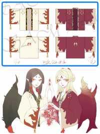 吸血姬羽织