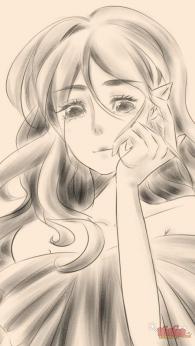 【大触团】灰色系土元素小姐姐~