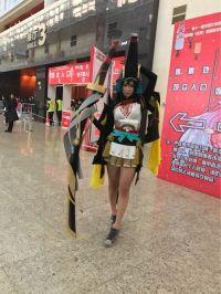 北京IDO20漫展 妖刀姬x2