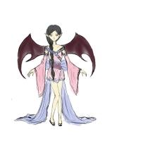 闺女-吸血姬