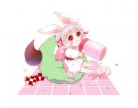 我的山兔我的爱~