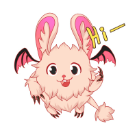 【大触团】兔子的表情图