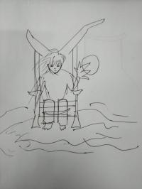 茨木童子之地狱王座
