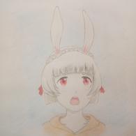 中学生山兔?