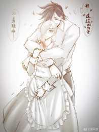 【双龙组】女仆连连
